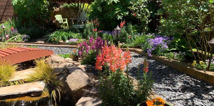 2021 Inman Park Tour of Gardens